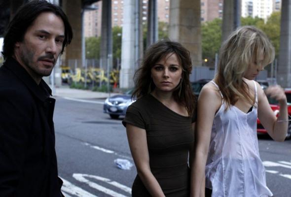 Трое в Нью-Йорке - Фото №3