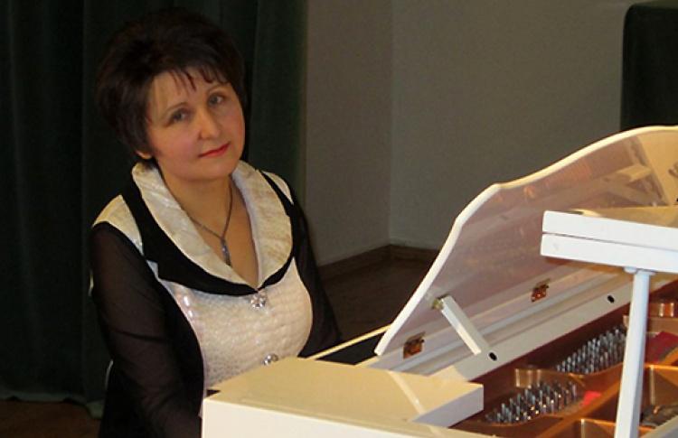 Вечер романсов и фортепианной музыки