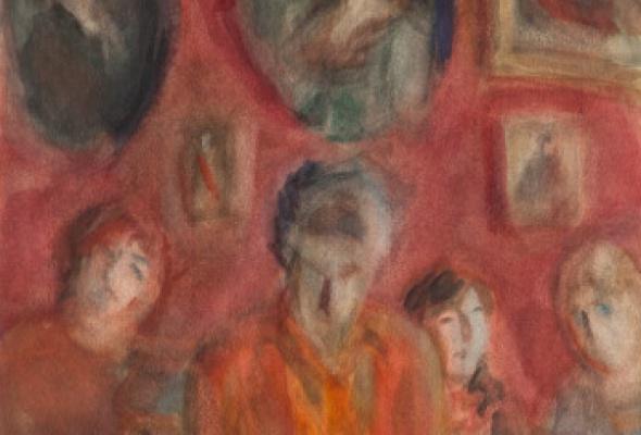 Илларион Голицын «Быть самим собой» - Фото №0