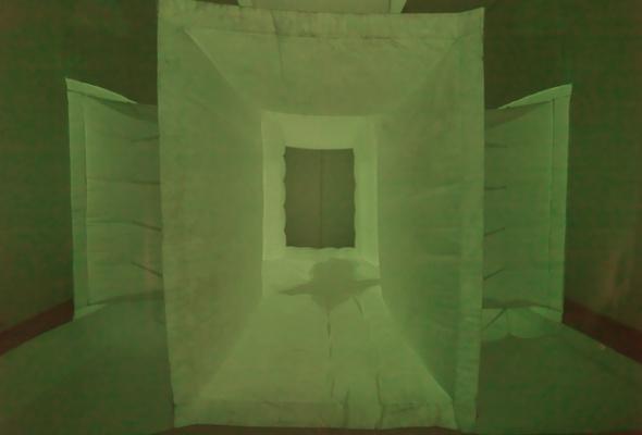 Алекс Шведер «Архитектура перформанса» - Фото №0