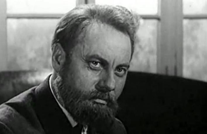 Евгений Ташков