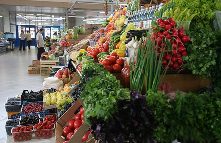 15лучших рынков Москвы Фото №402043