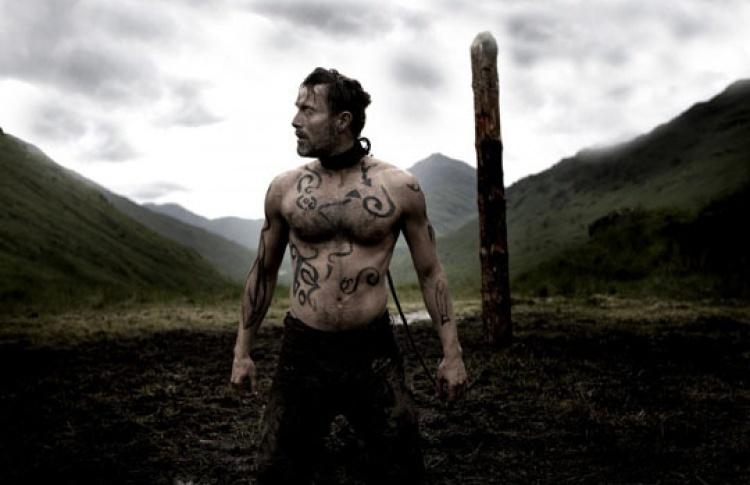 Вальгалла. Сага о викинге