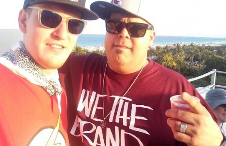 Stackenschneiders Sonnabende: DJ Tripmastaz