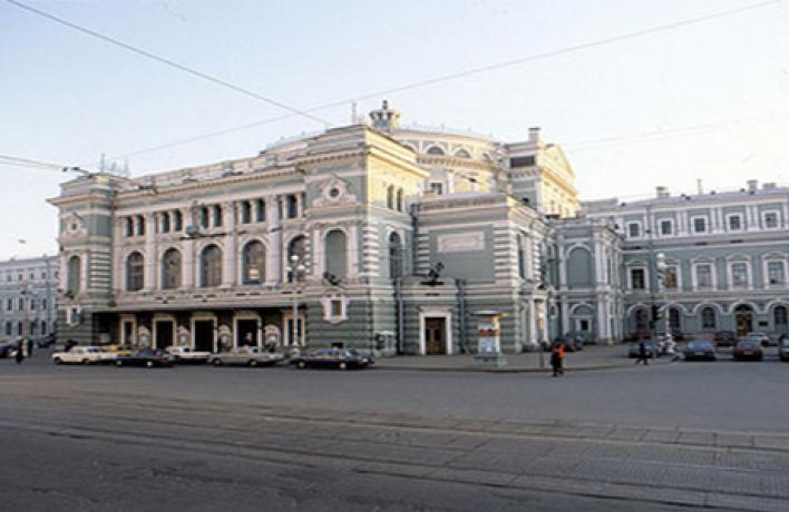 Мариинский театр запускает образовательные программы