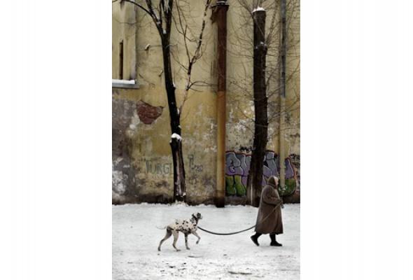 Питерский сленг - Фото №3