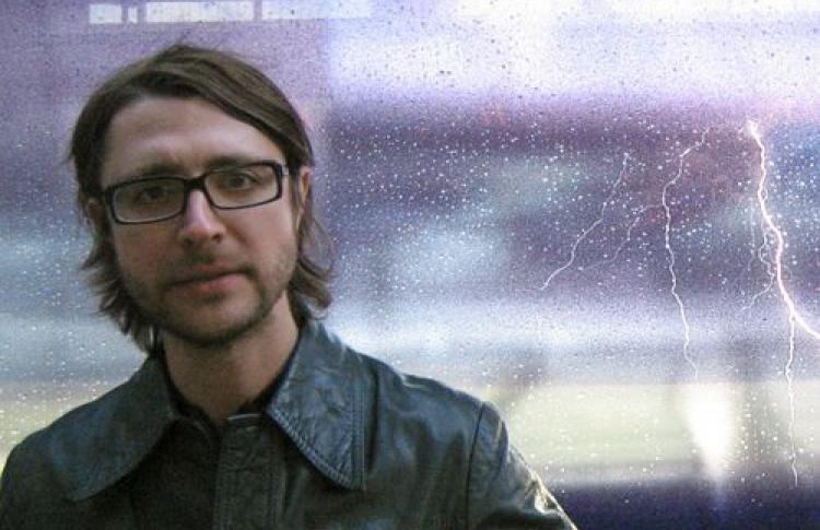 Антон Кубиков