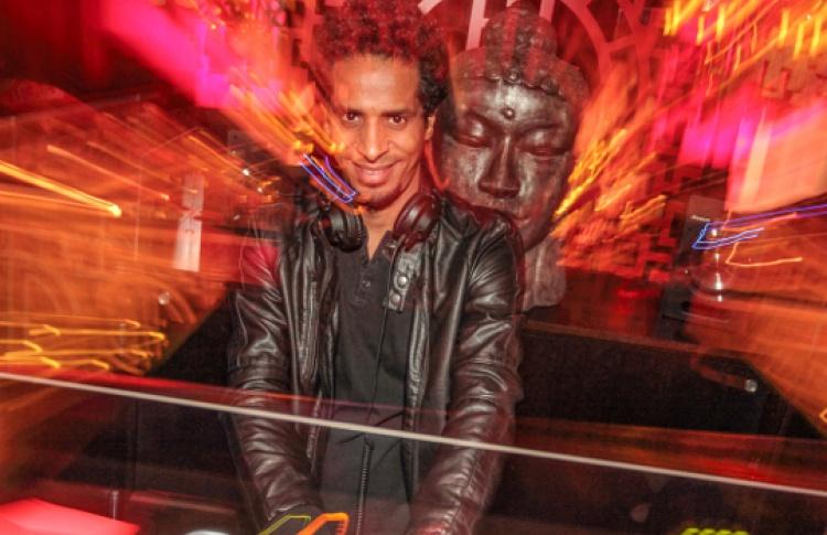 DJ Ahmed Khalil