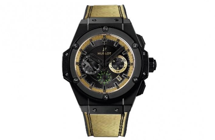 Hublot разработали часы для Усейна Болта
