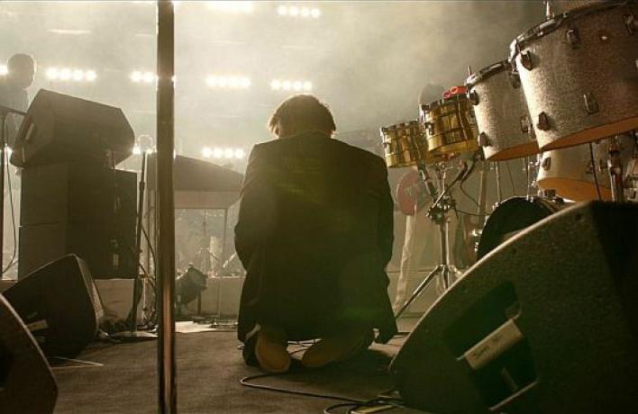 ВНовой Голландии покажут фильм про LCD Soundsystem