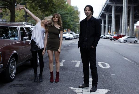 Трое в Нью-Йорке - Фото №0