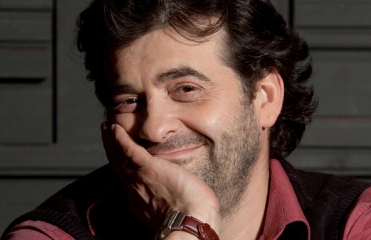 Александр Баргман стал главным режиссером Театра им. Комиссаржевской