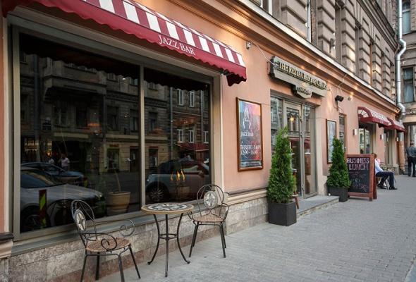 «48стульев» открывают филиал наВаршавской - Фото №4