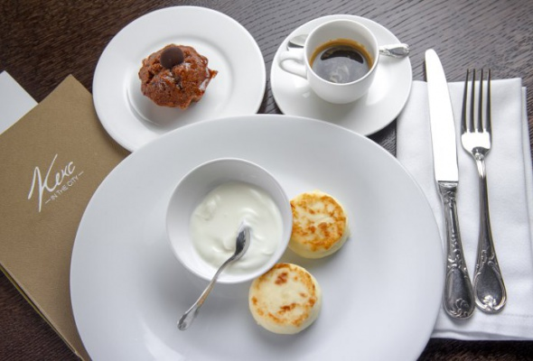 Легкий завтрак - Фото №1