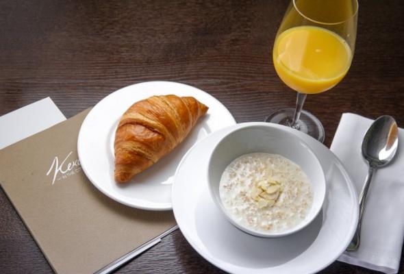 Легкий завтрак - Фото №3