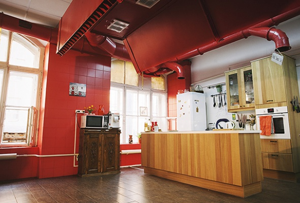 Домашняя кухня - Фото №2