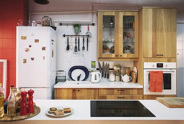 Домашняя кухня - Фото №3