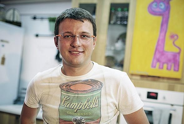 Домашняя кухня - Фото №6