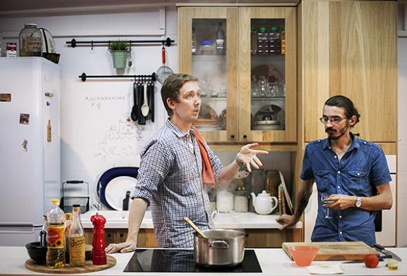 Домашняя кухня - Фото №0