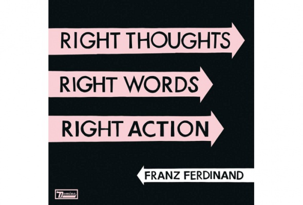 Franz Ferdinand: «Вызывать ненависть— это классно» - Фото №2