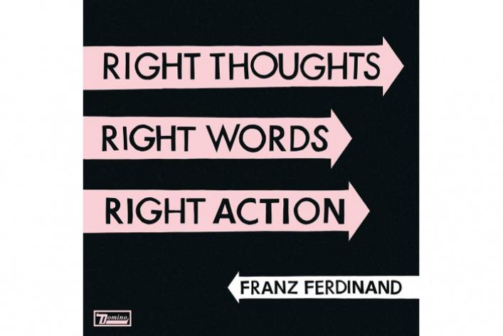 Franz Ferdinand: «Вызывать ненависть— это классно»