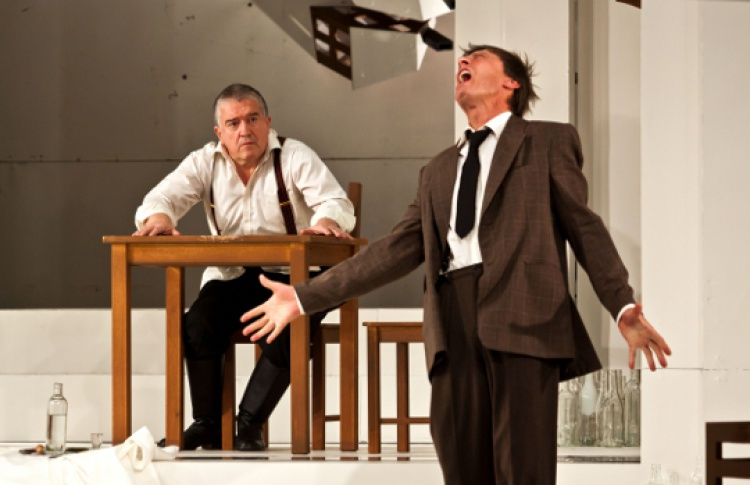 ВМоскве начинается новый театральный сезон