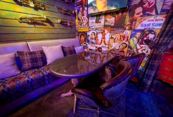 Караоке-бар Микрофон - Фото №8
