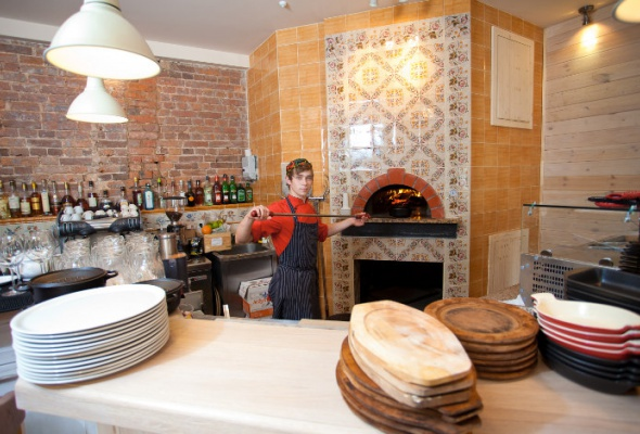 Честная кухня - Фото №3