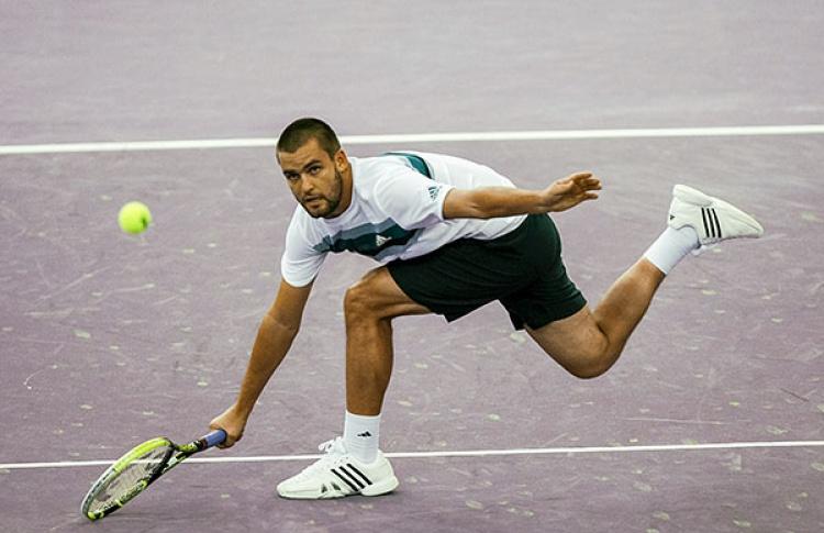 St. Petersbourg Open 2013