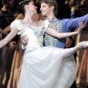 Лучшие балеты осени-2013