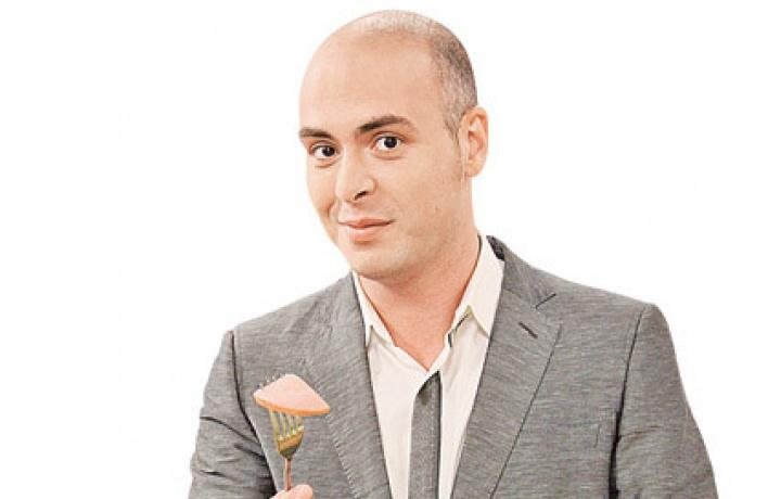 Ведущий ''Контрольной закупки'' открыл ресторан вМоскве