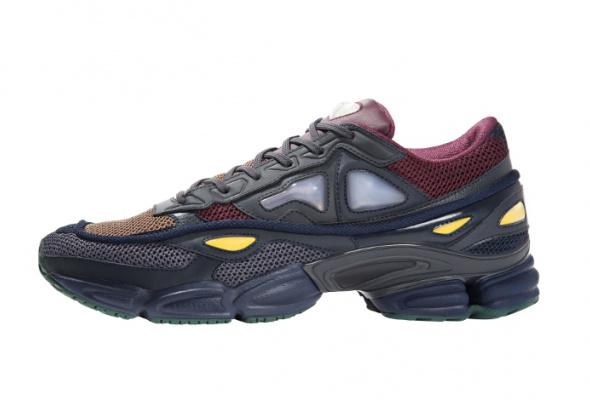 Раф Симонс создал кроссовки для adidas - Фото №0