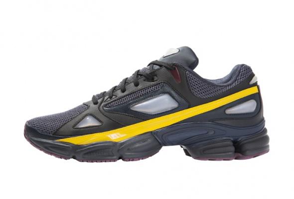 Раф Симонс создал кроссовки для adidas - Фото №1