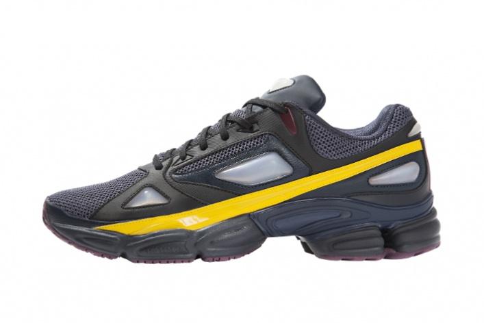 Раф Симонс создал кроссовки для adidas