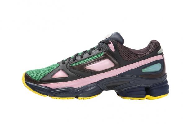 Раф Симонс создал кроссовки для adidas - Фото №2