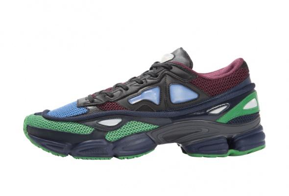Раф Симонс создал кроссовки для adidas - Фото №3