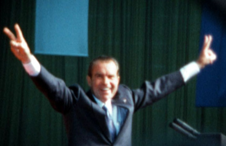 Наш Никсон