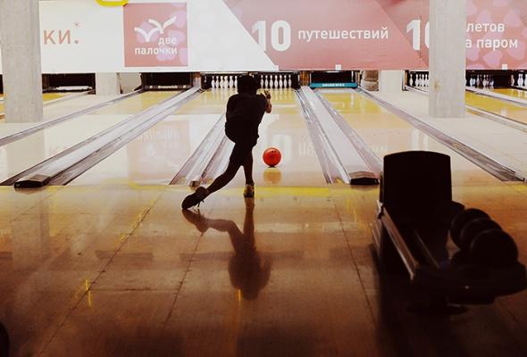 Континентальный дрифт - Фото №12
