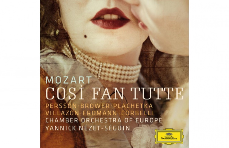 «Так поступают все» Моцарта