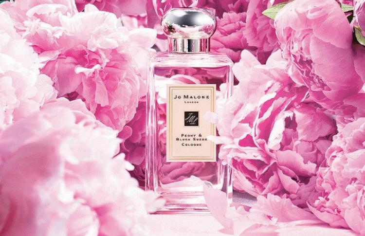 Презентация нового аромата Jo Malone London