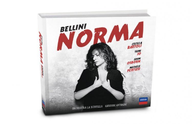«Норма» Беллини