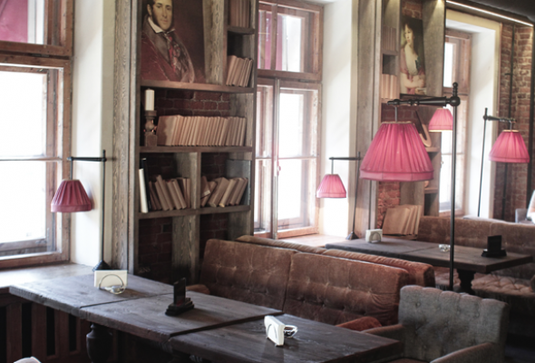 Библиотека - Фото №4