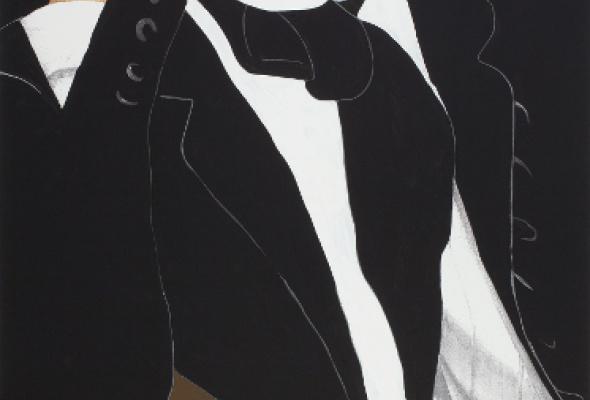 Джон Балдессари «1+1=1» - Фото №3