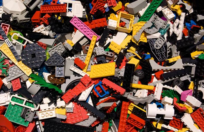 Центр «Лего-го»