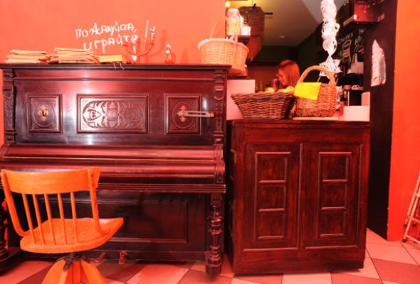 Кофе на кухне - Фото №1