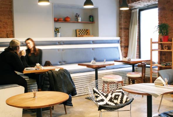 BGL Cafe & Market - Фото №2