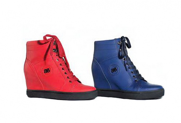 Коллекция обуви Baldinini осень-зима - Фото №2