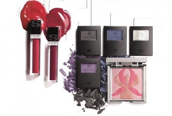 10модных коллекций макияжа осени - Фото №3