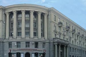 Государственная филармония Санкт-Петербурга для детей и юношества
