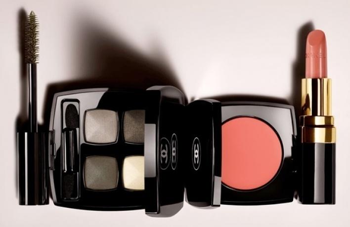 10модных коллекций макияжа осени